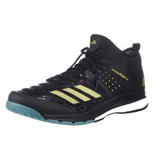 Adidas Crazyflight X Mid Volleyball Shoes